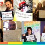 Umbria: la campagna #TempoDiLegge contro l'omofobia e la transfobia diventa nazionale