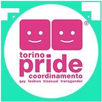 Logo del Torino Pride
