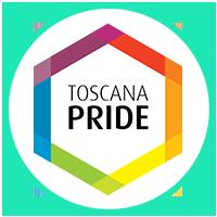 Toscana Pride 2020 logo