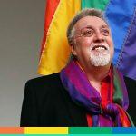 Addio a Gilbert Baker, il padre della bandiera arcobaleno