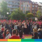 Madrid, Siviglia, Tenerife: anche la Spagna in piazza contro le violenze in Cecenia