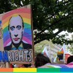 Cecenia: oggi in piazza a Milano e sabato a Roma per chiedere la fine delle torture contro i gay