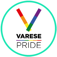 Logo del Varese Pride