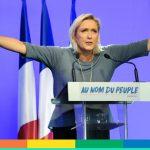 La Francia al voto: perché Marine Le Pen attira il voto di molti gay?
