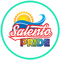 Salento Pride 2020 logo