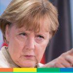 Cecenia: Angela Merkel lancia un appello a Putin perché si tutelino i diritti degli omosessuali