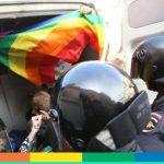 Russia: arrestati 20 attivisti LGBT che protestavano contro le violenze in Cecenia