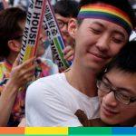 Sentenza storica a Taiwan: la Corte Costituzionale dice sì al matrimonio egualitario