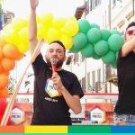 Toscana Pride: le 16 foto della parata che apre la stagione dell'Onda Pride