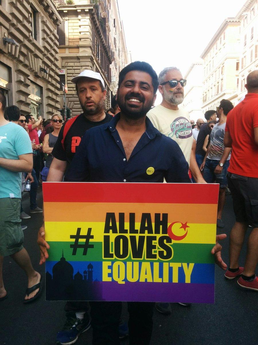 allah-equality
