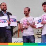 Legge contro l'omo-transfobia: la proposta del Roma Pride alla regione Lazio