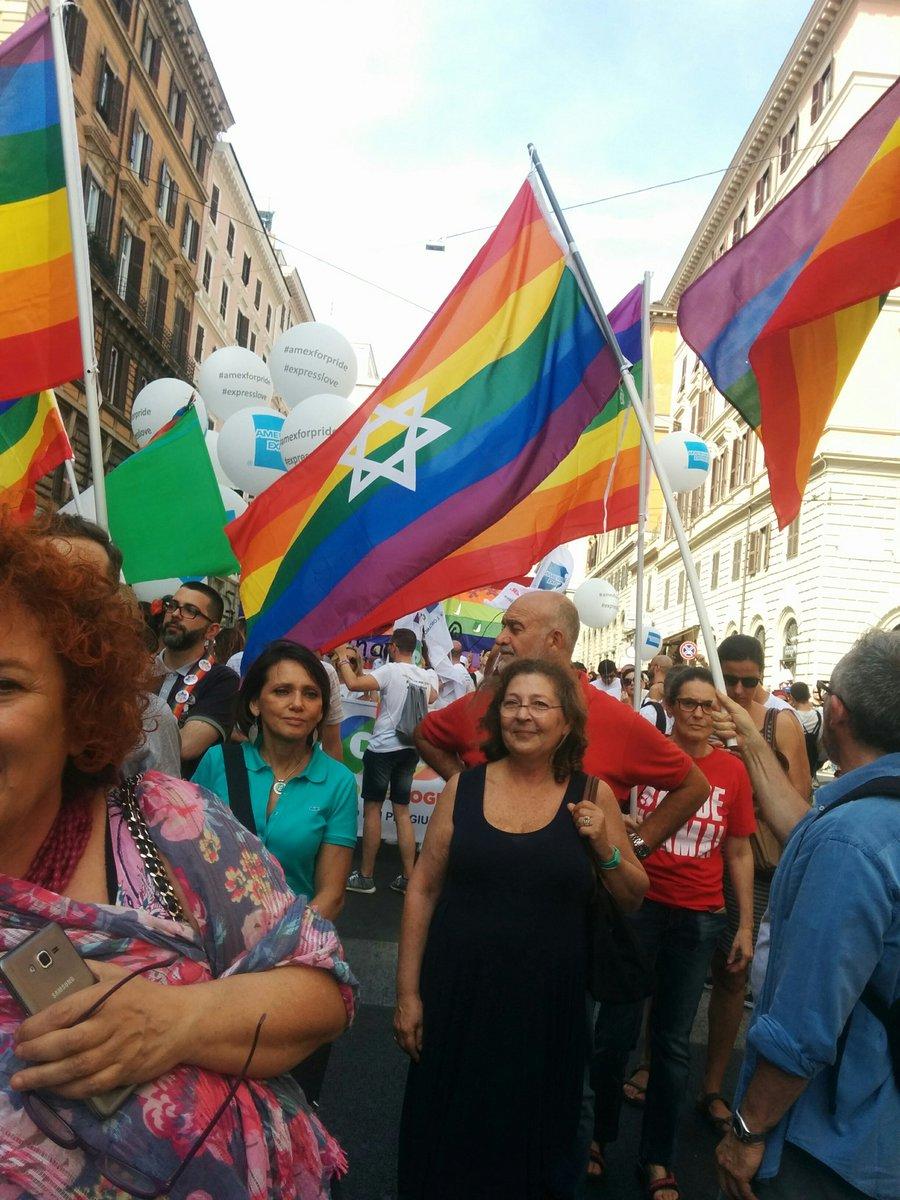 israele-pride