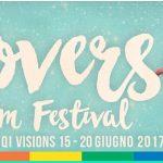 Arriva Lovers: al via il Festival del cinema Lgbt di Torino