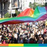 Misure di sicurezza straordinarie per i due milioni attesi al World Pride di Madrid