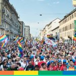 Quell'evento della Pride Week milanese che scatena la polemica