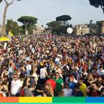 Roma Pride e FVG Pride 2017: le foto dalle piazze
