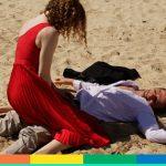 """""""C'est l'amour"""" di Vecchiali: l'amore bisessuale al Lovers di Torino"""
