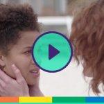 """Neflix, il video dell'orgoglio: """"Sii quello che vuoi essere"""""""