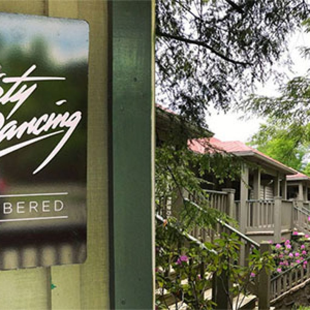 Un Weekend Da Dirty Dancing S Nel Resort Originale Del Film