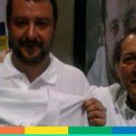 """Il leghista: """"Lo stupro di Rimini? Quando a Boldrini e alle donne del PD?"""". Cirinnà: """"Personaggio abietto"""""""