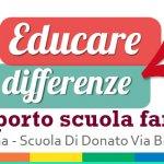 Educare alle differenze 4: una scuola che riparte dal rapporto con le famiglie
