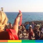 Salento Pride: le foto dall'ultimo pride dell'anno