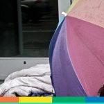 Bologna: in aumento il fenomeno delle persone lgbt senza casa