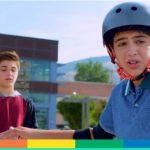 Per la prima volta Disney Channel manda in onda la cotta di un giovanissimo gay