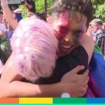 Gli australiani hanno detto sì al matrimonio egualitario