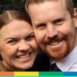 Coppia etero australiana aveva promesso il divorzio contro il matrimonio per tutti: ora ritrattano