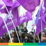 Attiviste contro ArciLesbica: il congresso della discordia