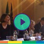 """Giorgia Meloni: """"In Costituzione il divieto di adozione per le coppie omosessuali"""""""