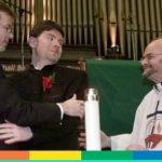 Le chiese in cui i gay e le lesbiche possono sposarsi hanno aumentato il numero di fedeli