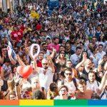 Onda Pride 2018: cinque appuntamenti in Campania e pride regionale a Pompei