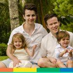 Milano: trascritto il certificato di nascita di due gemelli nati con gestazione per altri in California
