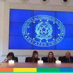 Boschi convoca le associazioni lgbt all'Osservatorio sulla Famiglia