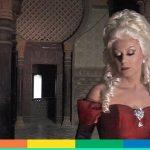 LaLa McCallan e l'omaggio a Farinelli, artista oltre i generi – VIDEO
