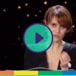 Paola Cortellesi e il suo bellissimo monologo sulle discriminazioni contro le donne – VIDEO