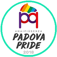 Logo Padova Pride