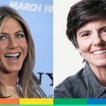 First Ladies: se la presidente è una donna, lesbica, e ha il volto di Jennifer Aniston