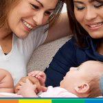 Venezia cambia idea: sulla carta d'identità Anna ha due mamme