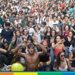 """In 50 mila al Palermo Pride, l'ultimo del 2018. Il sindaco: """"Non è solo giusto, è necessario"""""""