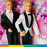Mattel gay-friendly: arrivano Barbie e Ken in versione arcobaleno