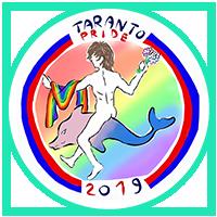 taranto pride logo