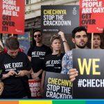 Cecenia, ancora omofobia da parte del ministro Umarov, ma nega detenzioni e omicidi