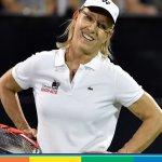 """Tennis, Navratilova espulsa dalle associazioni LGBT: aveva definito le atlete trans """"una follia"""""""
