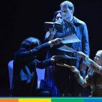 Next Fall a teatro, a Roma: una storia delicata e poderosa, sull'altro da sé
