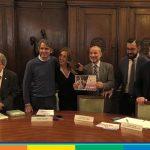 160 prof. dell'università contro il Congresso delle Famiglie di Verona – VIDEO