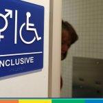 Bagni inclusivi e lotta all'omotransfobia: firmato protocollo a Reggio Emilia