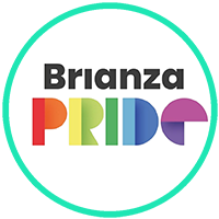 Logo del Brianza Pride
